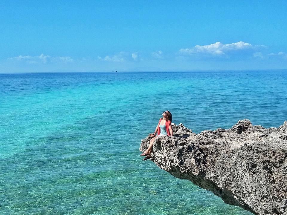 Dapa Island, Masbate