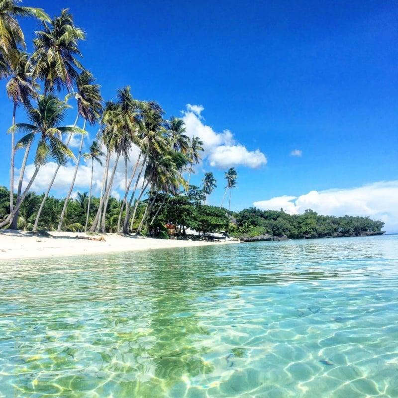 Boracay Beach: In 4.5 Hours: Siquijor's Little Boracay & The Majestic