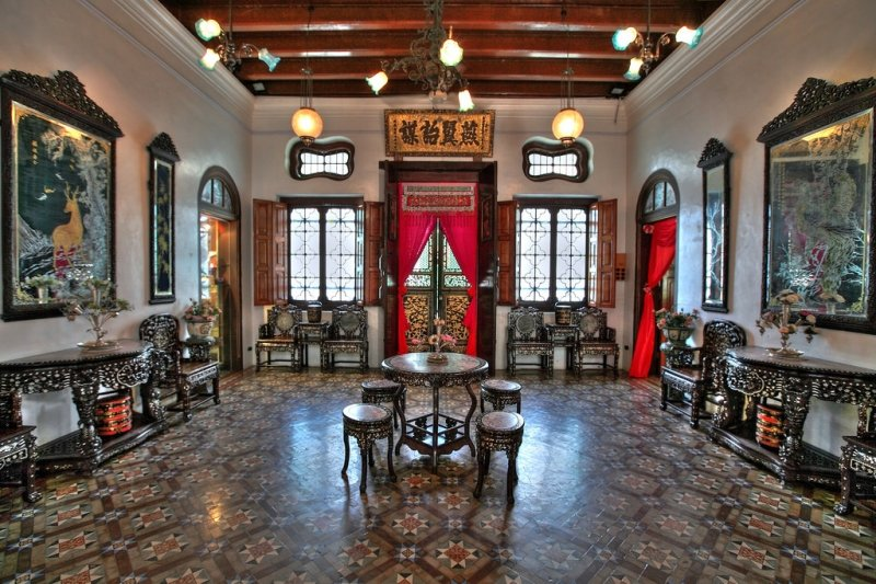 bảo tàng Pinang