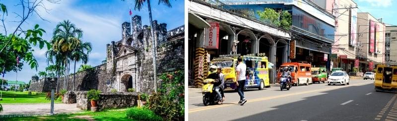 5-day cebu itinerary