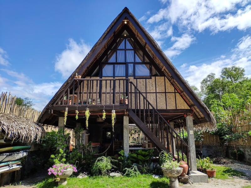Airbnb Zambales