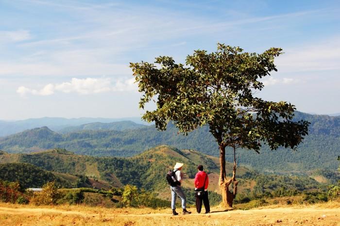Chơi Gì Ở Myanmar