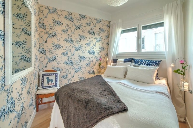 Romantic Airbnb in Nice near the Côte d'Azur