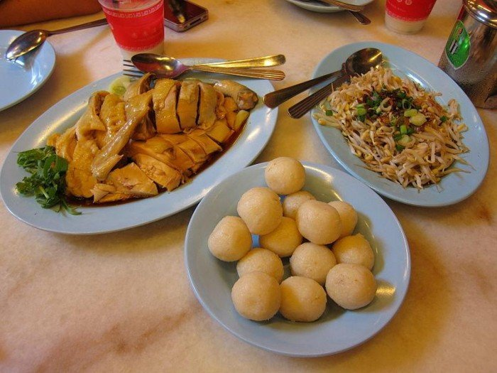 malacca food must try