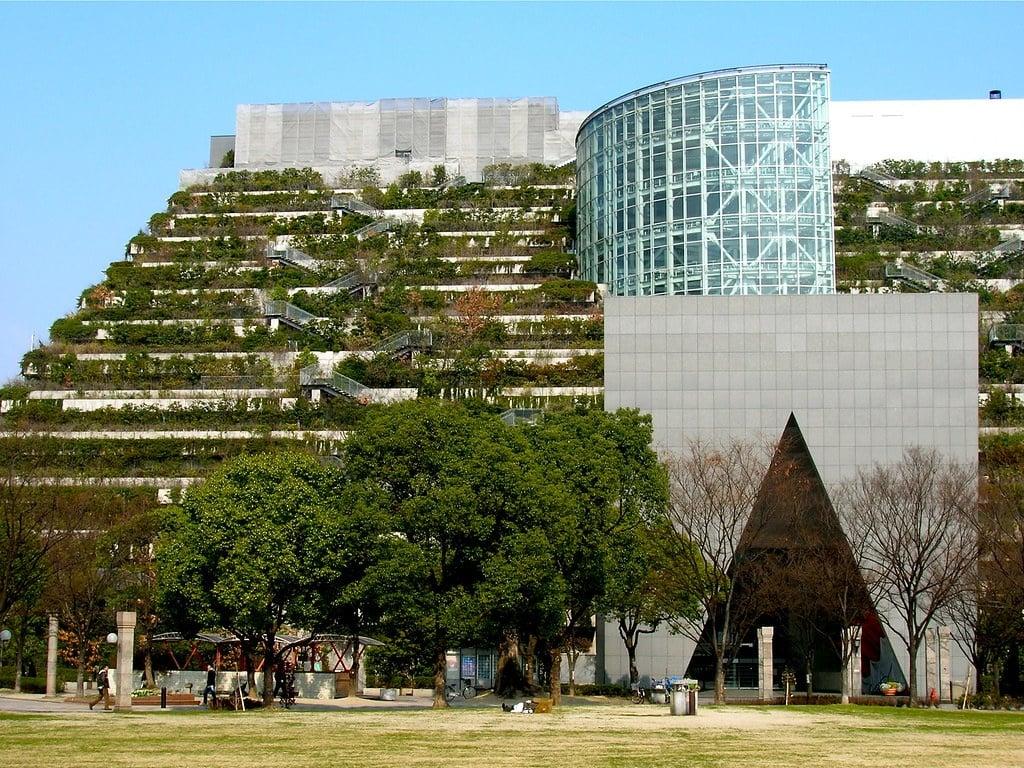 Fukuoka ACROS