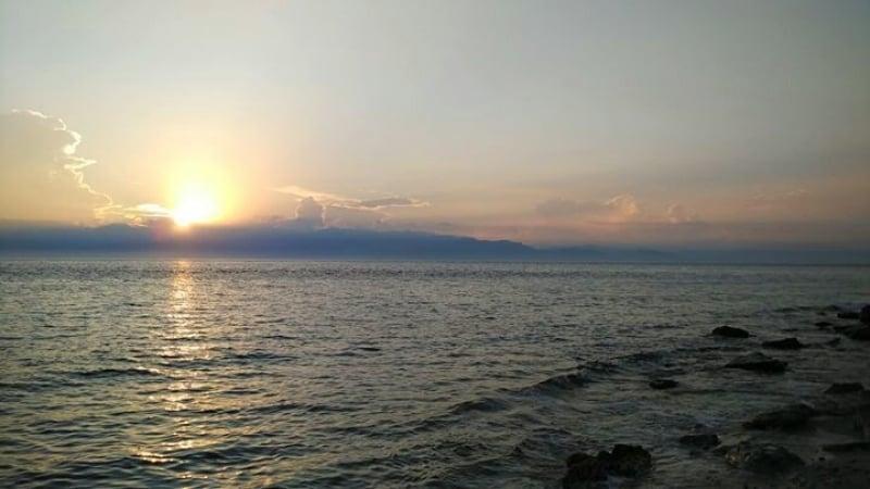 My 2D1N Trip to Xiaoliuqiu, A Little Island off the Coast of