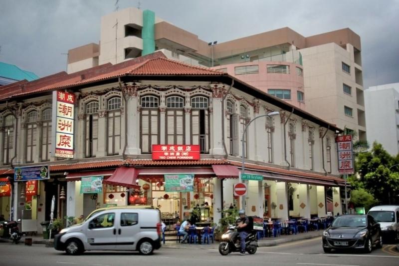 geylang singapore