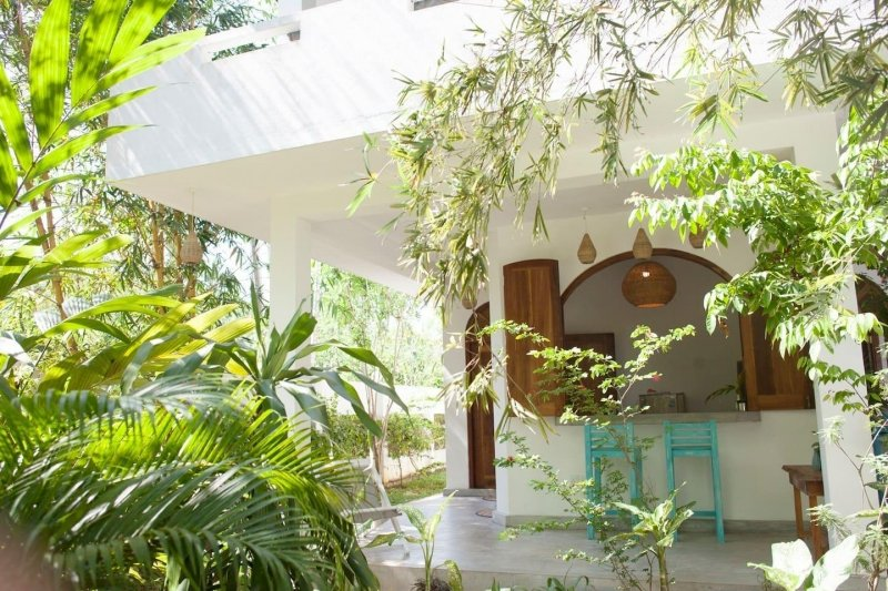 airbnbs in sri lanka