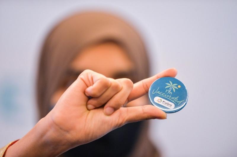 maldives vaccination