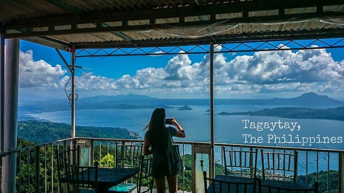Tagaytay, The Philippines
