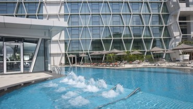 Weekend Staycation Promotion in Capri by Fraser, Changi City