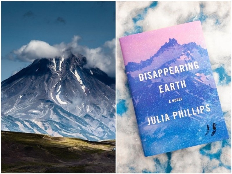 Books to Read: Disappearing Earth