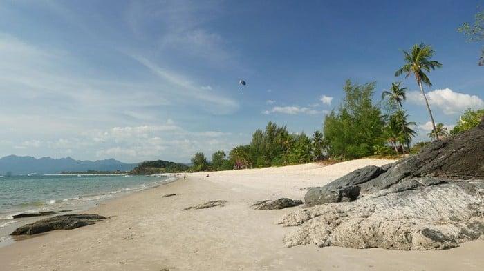 Cenang Beach, Langkawi Island, Kedah