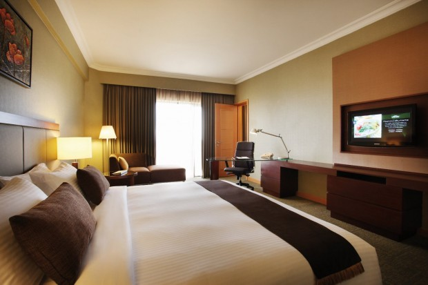 Double Sweet Upgrade from RM560 in Hotel Equatorial Penang