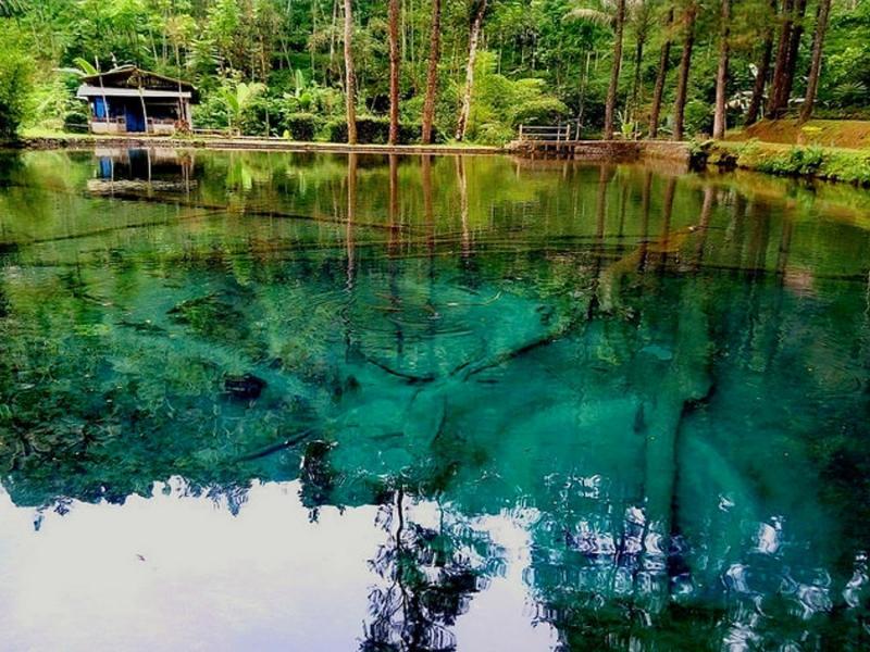 Tempat Wisata Di Blitar Yang Wow Banget