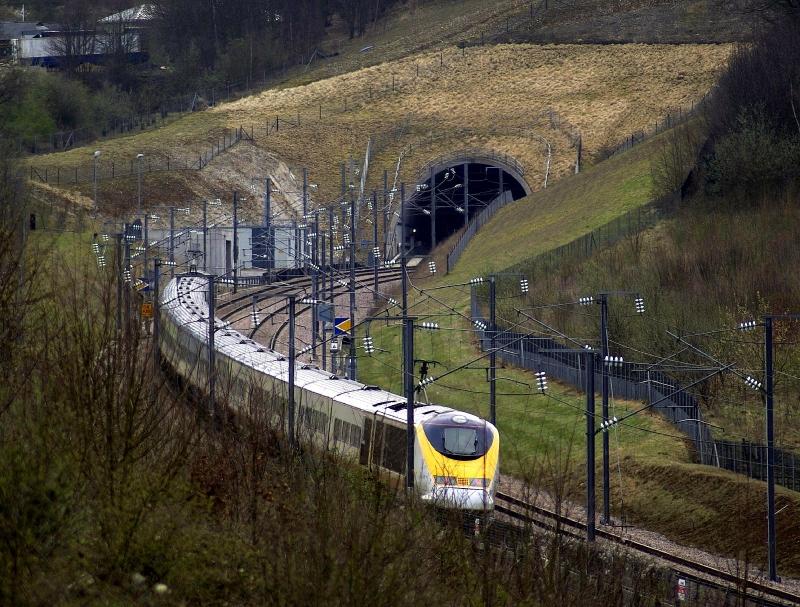 speed rails muslim friendly countries