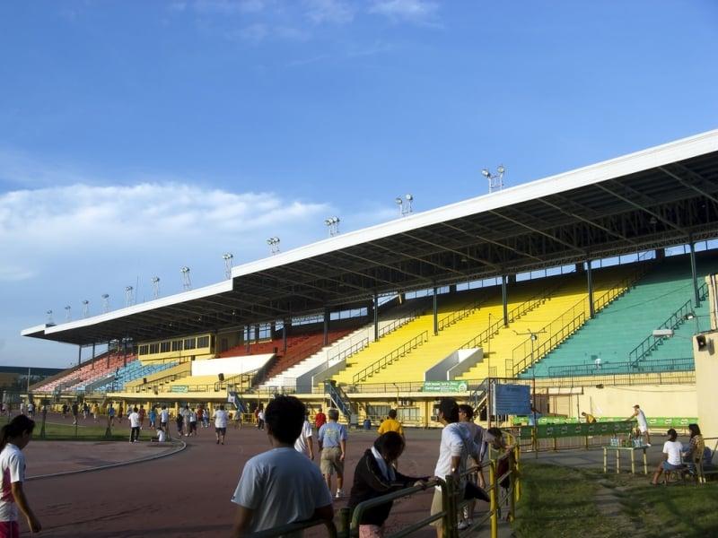 Cebu City Sports Complex