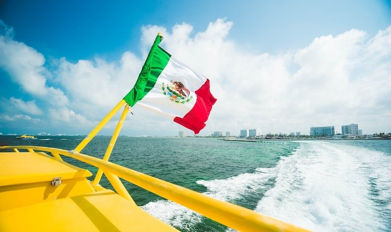 Easiest Countries to Move to: Mexico