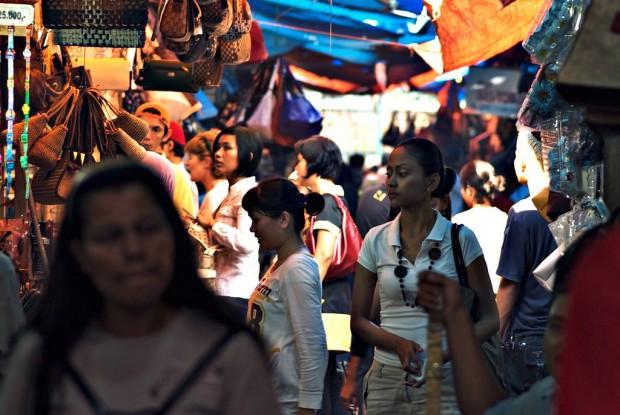 jakarta public market