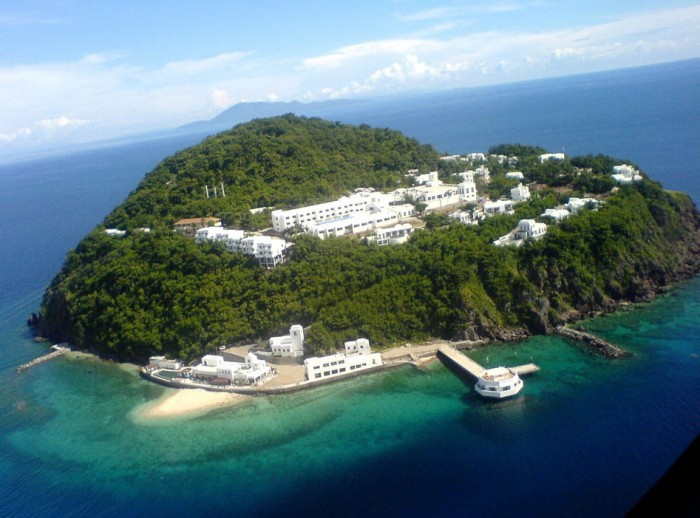 Bellaroca Island Resort and Spa