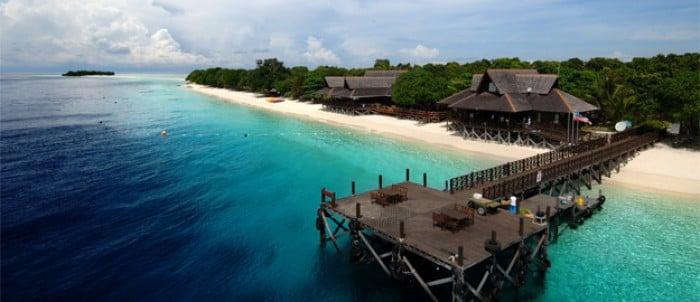 Mataking Island, Semporna, Sabah