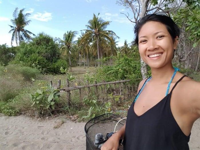 visit gili islands
