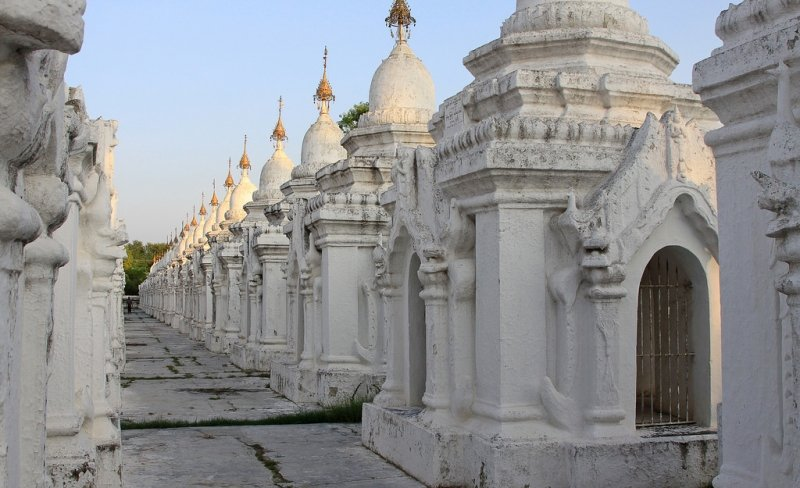 things to do in mandalay