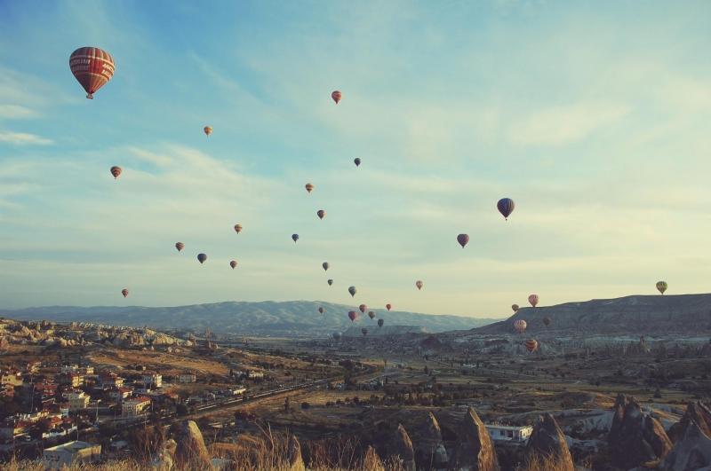 17 Incredible Experiences to Have in Cappadocia, Turkey