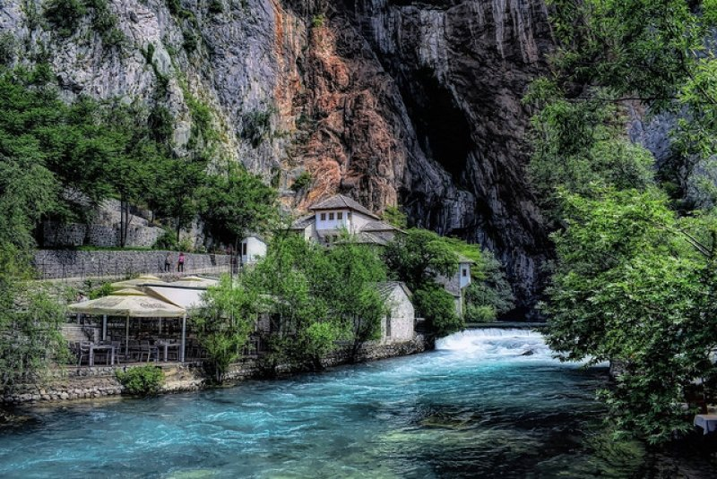 things to do in mostar