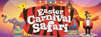 Easter Carnival Safari