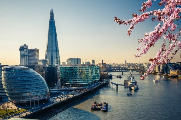 Two Cities for One Special Price with British Airways