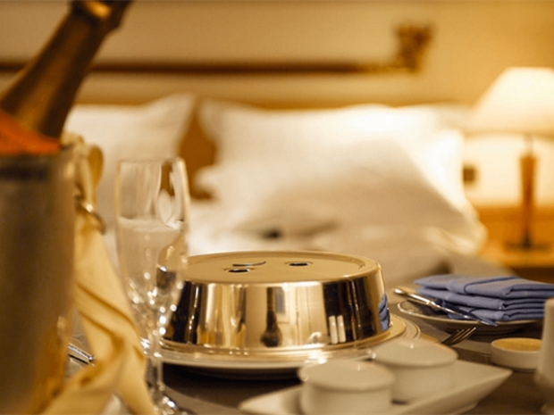 Room Service Package at Swiss-Inn Batam