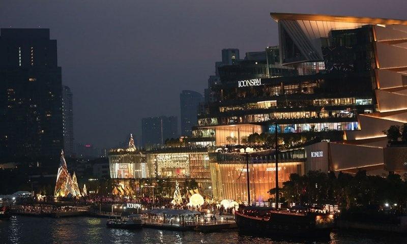 ICONSIAM, Bangkok