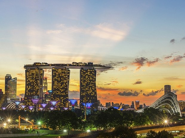 Stay and Save at Marina Bay Sands Singapore