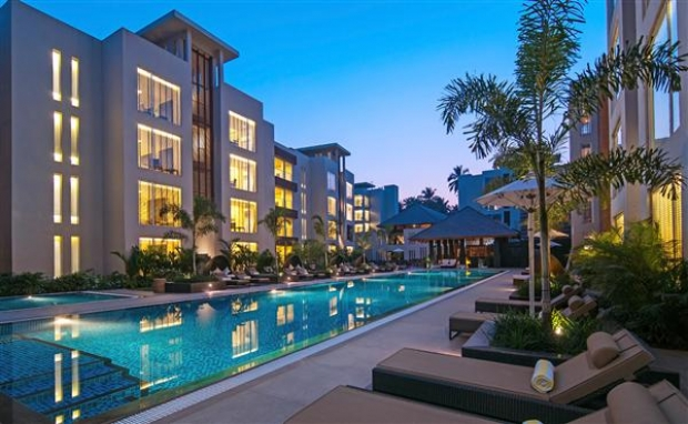 10% off Best Available Rates in Swissôtel Hotels & Resorts with HSBC Card