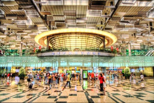 singaporean travellers