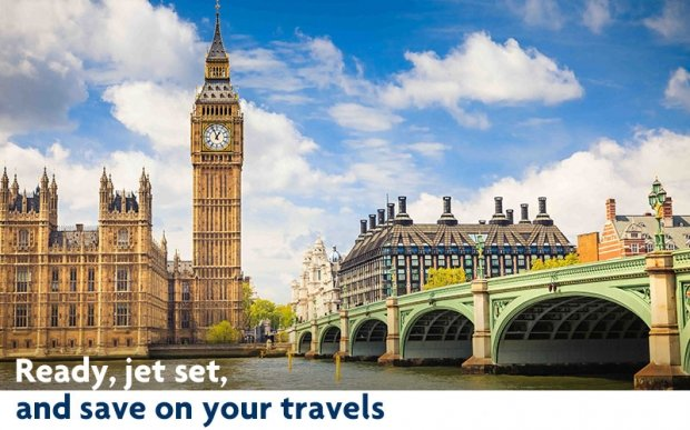Save on your Travels with Jet Airways and UOB Cards up to 15% Off