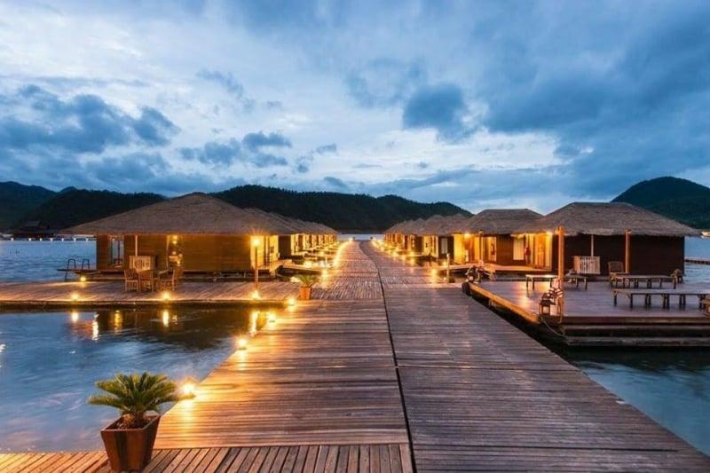 Kết quả hình ảnh cho ruknam resort thailand