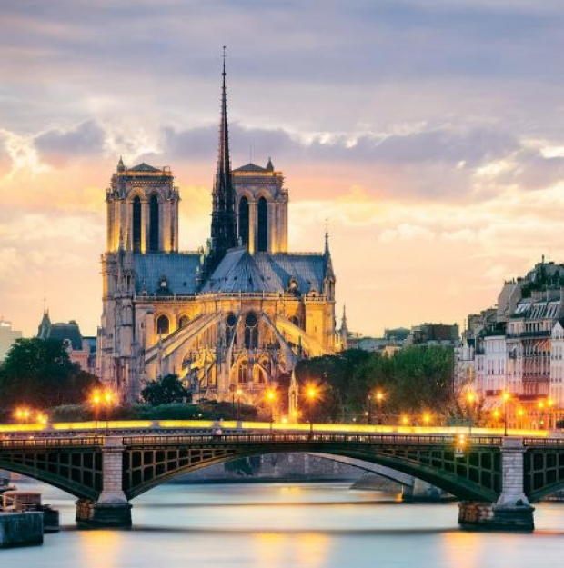 Autumn Deals to Europe in Air France from SGD800