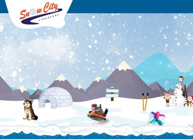 15% Discount on Birthday Party in Snow City Singapore with PAssion Card