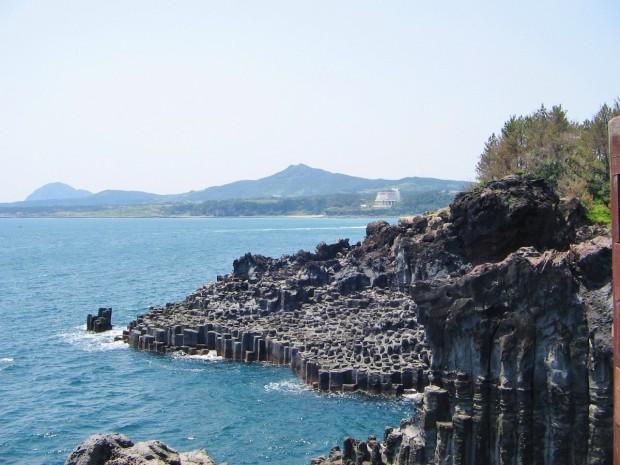 Lịch trình du lịch Jeju