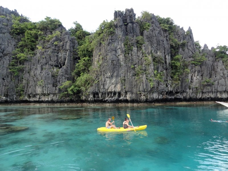 world class islands philippines