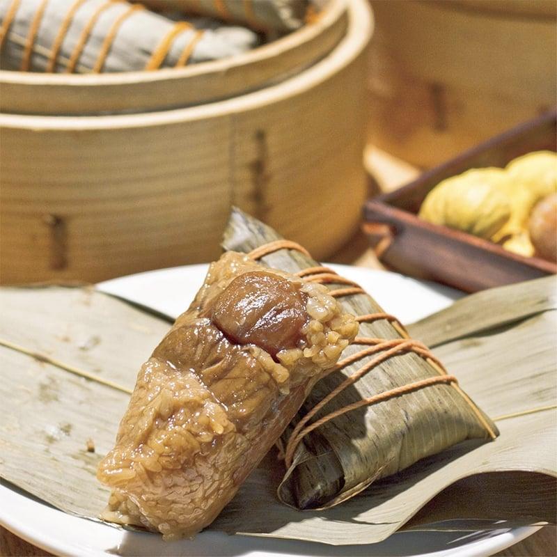 Dian Shui Lou dumpling