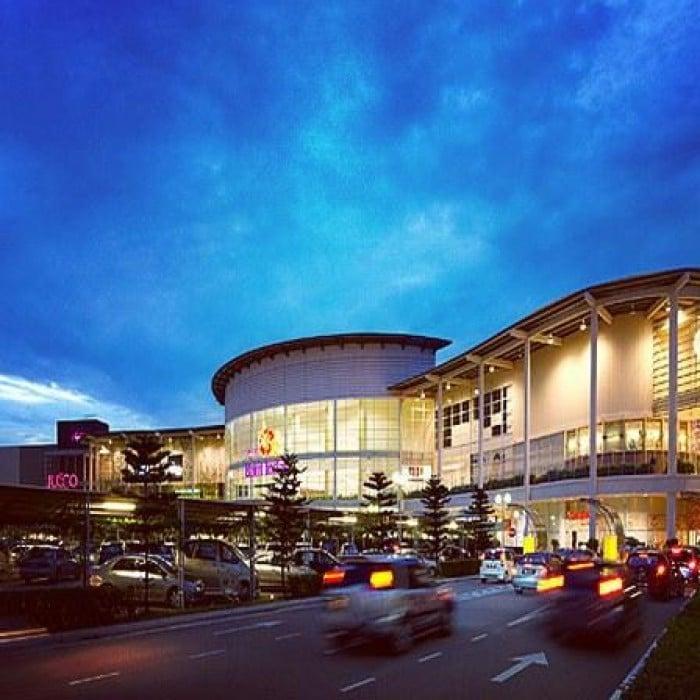 6 địa điểm ở Johor Bahru