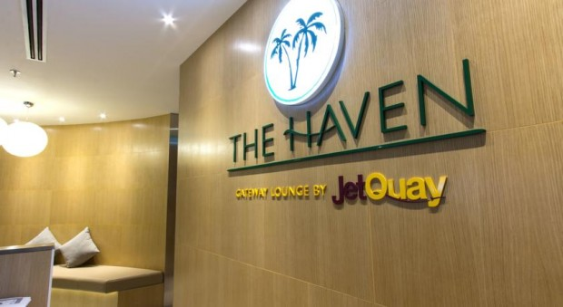 Get 50% Off Rates in The Haven by JetQuay with Maybank