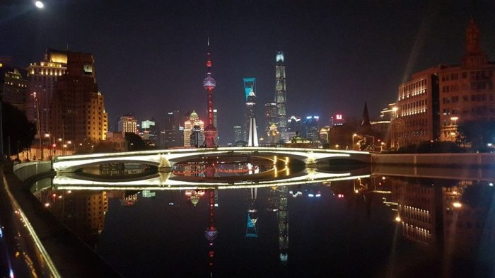 must visit attractions shanghai