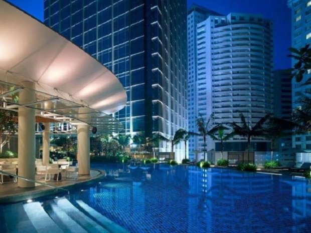 A Suite Life in Grand Hyatt Kuala Lumpur with 20% Savings