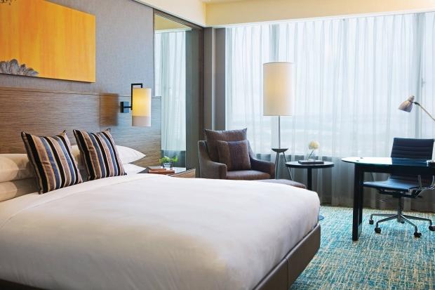 Couple Getaway Special at Renaissance Johor Bahru Hotel