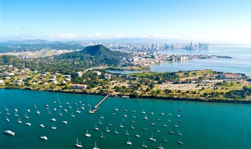 Easiest Country to Get Permanent Residency and Citizenship: Panama