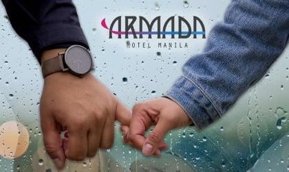 Rainy City Promo: Couple's Getaway Package
